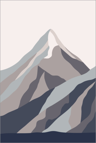 Póster El Monte Everest