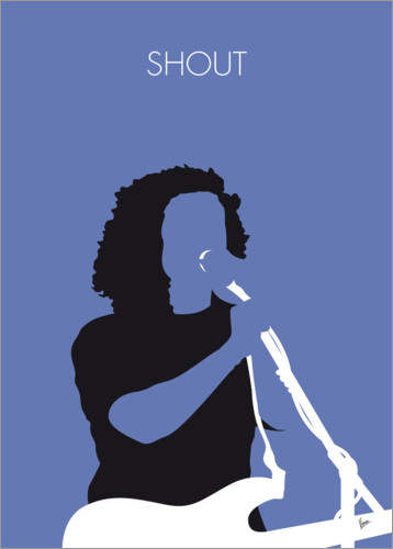 Póster Tears for Fears