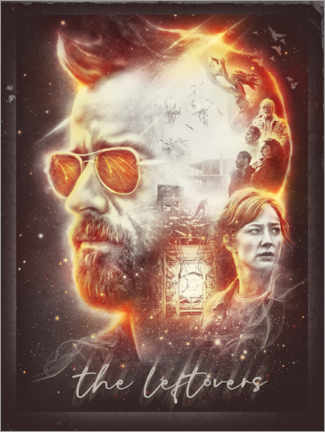 Póster The Leftovers