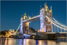 Markus Ulrich - Tower Bridge, London