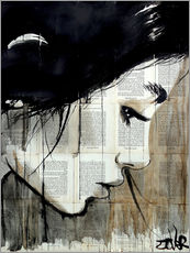Vinilo para la pared  Within Without - Loui Jover