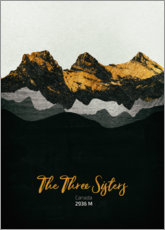 Póster The Three Sisters