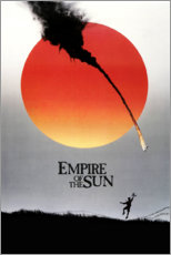 Póster Empire of the Sun