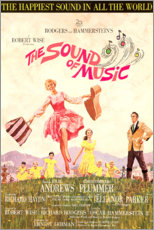 Póster  The Sound of Music - Entertainment Collection