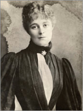 Póster  Maud Gonne