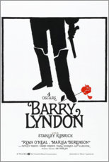Cuadro de plexi-alu  Barry Lyndon - Entertainment Collection