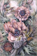 Jody Bergsma - Love is life sweetest flower