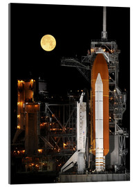 Metacrilato  Space shuttle Discovery - Stocktrek Images