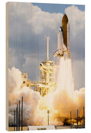 Madera  Space shuttle Atlantis launches - Stocktrek Images