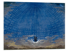Forex  The Palace of the Queen of the Night - Karl Friedrich Schinkel