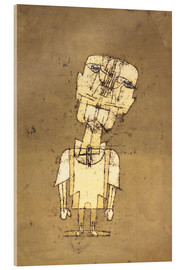 Metacrilato  Ghost of a Genius - Paul Klee