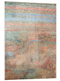 Forex  the whole dawning - Paul Klee