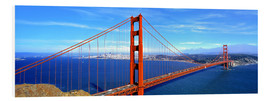 Forex  The impressive Golden Gate Bridge - Ric Ergenbright