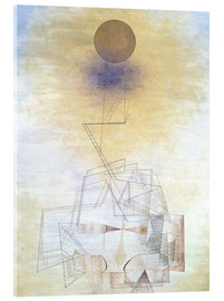 Paul Klee - Bounds of the intellect