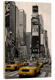 Madera  NEW YORK CITY Times Square - Melanie Viola