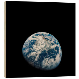 Madera  Earth from the viewpoint of Apollo 8 - Stocktrek Images