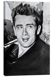 Lienzo  James Dean