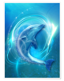 Dolphins DreamDesign - Dolphin Energy