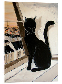 Metacrilato  Paris of cats - JIEL