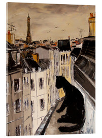 Metacrilato  Paris views - JIEL