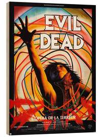 Madera  The Evil Dead