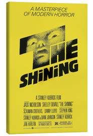 Lienzo  The Shining