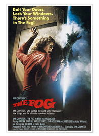 Póster The Fog