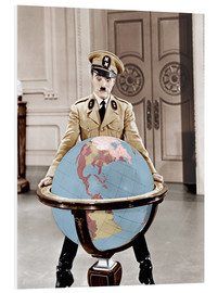 Forex  The Great Dictator - Charlie Chaplin