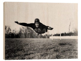Madera  Vince Lombardi, (1913-1970), future General manager of the Green Bay Packers and one of the most suc