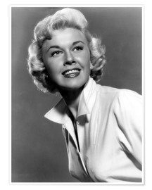 Póster  Doris Day