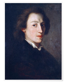 Póster Frederic Chopin