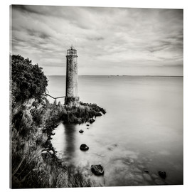 Metacrilato  [the forgotten lighthouse] - Mario Benz