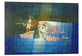 Paul Klee - Sinbad the Sailor