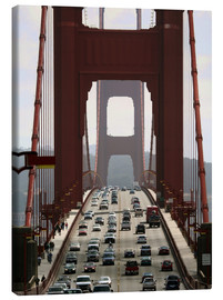 Lienzo  Golden Gate Bridge - Marcel Schauer