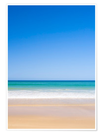 Póster Beach in Australia