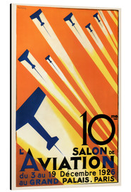 Aluminio-Dibond  10 Salon de Aviation - Paris 1926