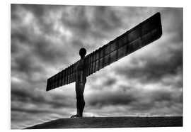 Forex  Angel Of The North - Simon West