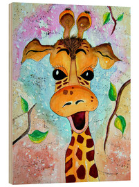 siegfried2838 - Giraffe Gisela animals series for children