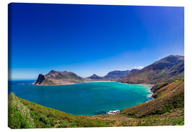 Lienzo  Hout Bay, Cape Town, South Africa - Stefan Becker