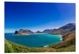 Cuadro de PVC  Hout Bay, Cape Town, South Africa - Stefan Becker