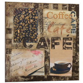 Forex  Cafe - Andrea Haase