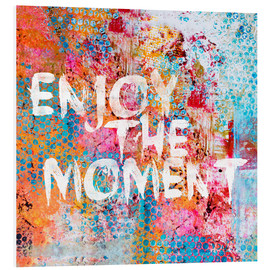Forex  Enjoy the moment II - Andrea Haase