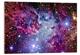 Cuadro de metacrilato  The Fox Fur Nebula - R Jay GaBany