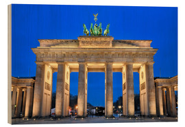 Fine Art Images - Berlin Germany Brandenbug gate