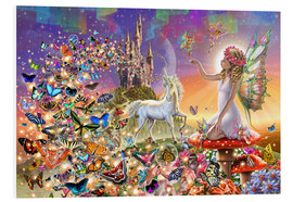 Forex  Fairyland - Adrian Chesterman