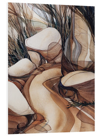 Jody Bergsma - The road less travelled