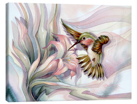 Lienzo  Spread your wings - Jody Bergsma