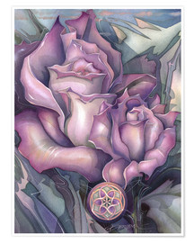 Póster  Endless love - Jody Bergsma