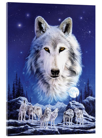 Robin Koni - Night of the wolves