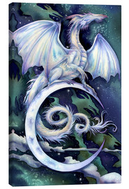 Lienzo  Touch the moon - Jody Bergsma